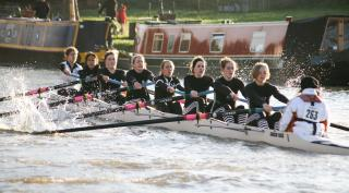 Ladies First VIII